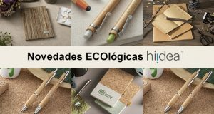 Novedades ECOlógicas hi!dea