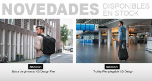 Novedades XDDesign disponibles en stock