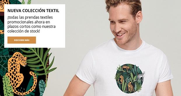 Nueva colección textil