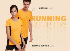 Camisetas Shangai / Shangai Women