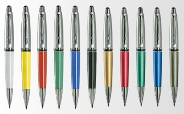 V16 - Portaminas con sacapuntas - colores