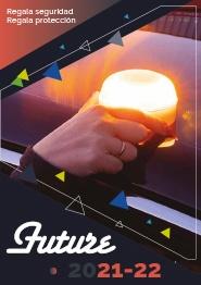 Catálogo Future 2021-22