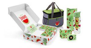 Idea del mes en sets de regalos - Caja de picnic