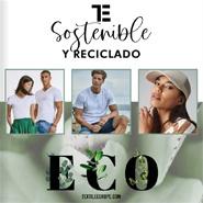 Sostenible y reciclado - Textile Europe ECO