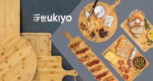 Celebrando calidad - Tablas Ukiyo
