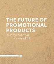 Promotional Products EOTY2021