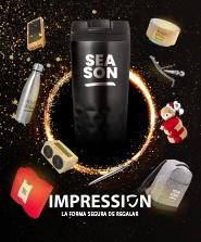 Catálogo Impression Season Gifts 2021