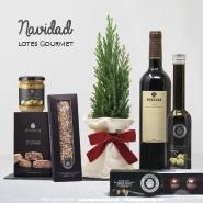 Lotes Gourmet - Selección Navidad