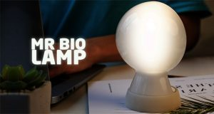 Lámpara Mr Bio