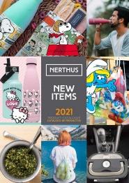 NEW ITEMS NERTHUS 2021