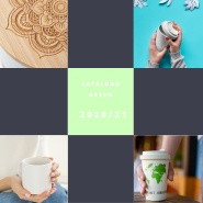 Catálogo Green Tazas Mug 2020-21