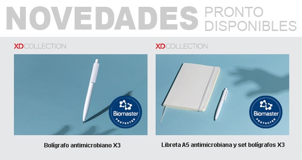 Novedades XDCollection Pronto disponibles