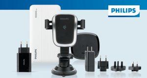 Nueva colección de tecnología Philips