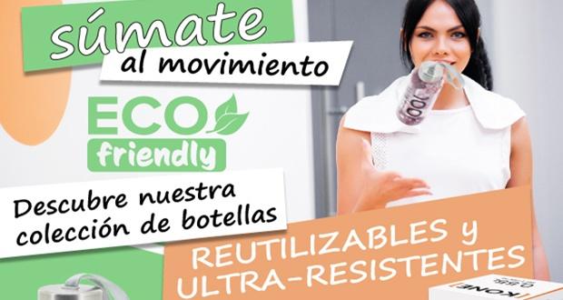Oferta Botellas ECO