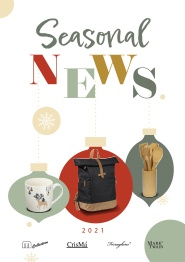 Seasonal News 2021